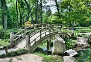 Ich bau Dir eine Brücke ©JamesDeMer/pixabay